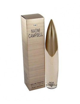 Naomi Campbell Naomi Campbell, edt 15ml - Shine and Glimmer