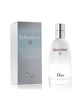 Christian Dior Fahrenheit 32, after shave - 100ml