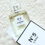 Chanel No. 5 L´Eau, edt 100ml - Teszter