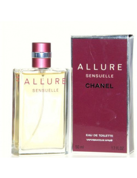 Chanel Allure Sensuelle, edt 100ml