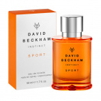 David Beckham Instinct Sport, edt 50ml - Bez vrchnaku