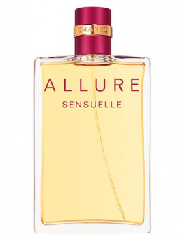 Chanel Allure Sensuelle, edp 100ml