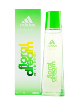 Adidas Floral Dream For Women, edt 50ml