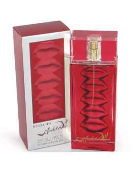 Salvador Dali Ruby Lips, edt 50ml
