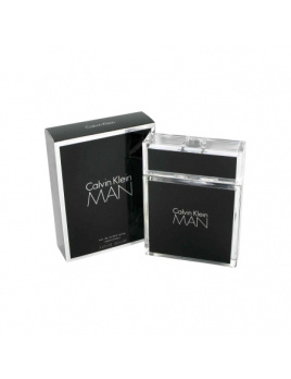 Calvin Klein Man, edt 50ml