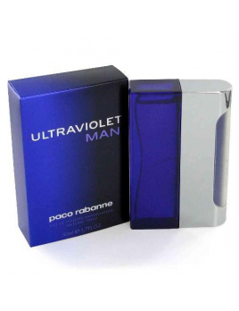 Paco Rabanne Ultraviolet, edt 100ml