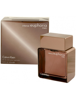 Calvin Klein Euphoria Intense, edt 100ml