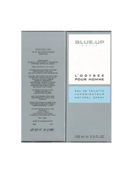 Blue up L´Odysee Pour Homme, edp 100ml (Alternatív illat Issey Miyake L´Eau D´Issey)
