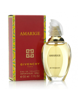 Givenchy Amarige, edt 30ml