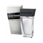 Bruno Banani Pure Men, edt 50ml -  Teszter